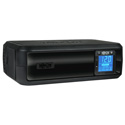 Tripp Lite OMNI700LCD 700VA 420W UPS Battery Back Up Tower LCD AVR 120V USB