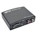 Tripp Lite P116-000-HDSC2 VGA with RCA Stereo Audio to HDMI Converter/Scaler