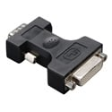 Tripp Lite P126-000 DVI to VGA Cable Adapter (DVI-I to HD15 F/M)