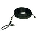 Tripp Lite P568-025-EZ High Speed HDMI Easy Pull Cable Ultra HD 4K x 2K Digital Video with Audio (M/M) 25 Feet