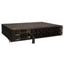 Tripp Lite PDUMH30HV Single-Phase Metered PDU -30A 208/240V
