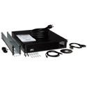 Tripp Lite SM3000RMXL2UTAA 3000VA 2880W UPS Smart Rackmount AVR 120V USB DB9 2U TAA GSA