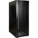 Tripp Lite SR42UBDPWD 42U Rack Enclosure Server Cabinet 47.25 Inch Deep 29.5 Inch Wide