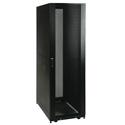 Tripp Lite SR42UBSD Tripp Lite 42U Rack Enclosure 32 Inch Depth w Doors & Sides 3000lb Capacity