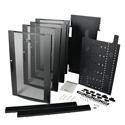 Tripp Lite SRCOLOKIT42U 42U Rack Enclosure Server Cabinet Colocation Kit Dual 20URM