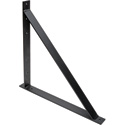 Tripp Lite SRLTRISUPPORT Triangular Wall Support 12 & 18 Inch Cable Runway Staright 90 Degree