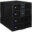 Tripp Lite SU16KRT8 16000VA 14400W UPS Smart Online Rackmount 16kVA PDU 200V-240V 12U