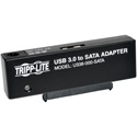 Tripp Lite U338-000-SATA USB 3.0 SuperSpeed to SATA III Adapter for 2.5 Inch or 3.5 Inch SatA Hard Drives
