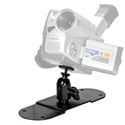 Delvcam Video Big Foot Camera/Monitor Mount