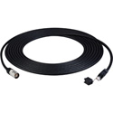 Laird TUFFCAT6A-EP-025 Super Tough Cat6A Cable with etherCON RJ45 to ProShell RJ45 Locking Connector System - 25 Foot