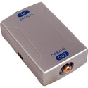 AV Toolbox POF-830 Optical to Coaxial Converter