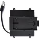 TVLogic BB-055C Battery Bracket for VFM-055A (Canon BP Series)