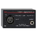RDL TX-AFC1F Balanced to Unbalanced Audio Transformer - XLR / RCA