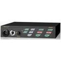 RTS Audiocom US-2002 2 Channel User/Main Station 1/2 Rack