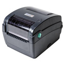 HellermannTyton TT230SM Thermal Transfer Label Printer 300 dpi in black