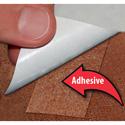 UGLU Multi-purpose Industrial Strength Adhesive Strip 3/4in X 65ft Roll