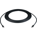 Laird UHD-2183R-0025 Belden 4K UHD PoH/PoE Media Cable with Shielded RJ45 Connectors - 25 Foot