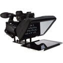Prompter People UL-iPAD iPad Teleprompter with 10x10 Glass