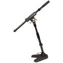 Ultimate Support JamStands JS-KD55 Angle-Adjustable Kick Drum/Guitar Amp Mic Stand