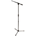 Ultimate Support PRO-T-T Pro Series Microphone Stand with Telescoping Boom