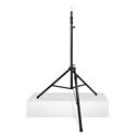 Ultimate Support TS-110BL Air-Lift Tripod Speaker Stand-Extra Tall/Leveling Leg
