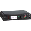 Shure ULXD4 Single Digital Wireless Receiver - V50 174 to 216 MHz