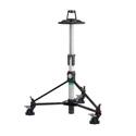 Vinten V3951-0001 Vision Ped Plus Studio Pedestal - Supports up to 66 lbs