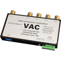 VAC 81-123-104 1x4 Composite Video Distribution Amplifier