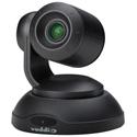 Vaddio 999-9990-000B ConferenceSHOT 10 USB 3.0 Streaming Camera - 10x Zoom - Black