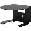 Vaddio 999-89995-000 ConferenceSHOT AV Table Mount - Tabletop Mount for ConferenceSHOT AV Camera and Speaker - Black