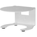 Vaddio 999-89995-000W ConferenceSHOT AV Table Mount - Tabletop Mount for ConferenceSHOT AV Camera and Speaker - White