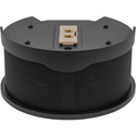 Vaddio 999-9995-003 Powered Conferencing Speaker for use with ConferenceSHOT AV Camera - Black