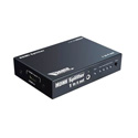 Vanco 280704 HDMI 1x4 4K2K Splitter with IR Control