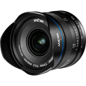 Laowa VE7520MFTSTBLK 7.5mm f/2 MFT Lens - Standard / Black