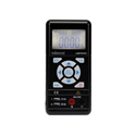 Velleman LABPSHH01U Handheld Switching Mode Power Supply 0.3 - 30 VDC/0 - 3.75 A Max with LCD Display
