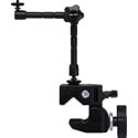 Delvcam VGRIP-1 LCD Monitor Multi-Arm Super Clamp Mount