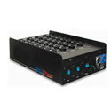 Fiberplex VIS-1832-E-02 Stagebox 32x8 Analog Head with 2 32 Channel Splits Multimode OpticalCon