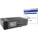 VITEC FS-T2001 Professional Media Recorder and Portable Field Deck