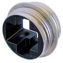 Neutrik VM Metallized Plastic Connection Module