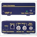 Burst VMF-2 Two Channel Mixer/Fader with Fade to Black