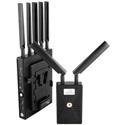 VidOvation Reacher 1500 Zero Latency HDMI & 3G-SDI Wireless Video System with Anton Bauer Plate - 1500 Foot Range
