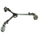VariZoom VZD50 Light Duty Dolly for Small Jibs