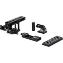 Wooden Camera 279400 ARCA/Swiss Style Complete Top Mount Kit for RED Komodo Cameras