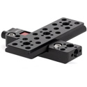 Wooden Camera 279700 ARCA/Swiss Style Top Plate Kit for RED Komodo Cameras