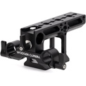 Wooden Camera 279900 ARCA/Swiss Style Top Handle Only for RED Komodo Cameras