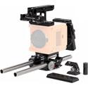 Wooden Camera 280900 RED Komodo Accessory Kit - Pro - V-Mount