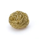 Weller 0051384099 Replacement Brass Wool Ball for WDC & WDC2 Dry Cleaner - 2/Pk