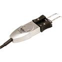 Weller WMRT Micro SMD Desoldering Tweezers with RTW2 Tip Set - 24V