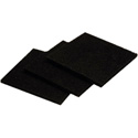 Weller WSA350F Smoke Filters for the WSA350 Smoke Absorber (Pack of 3)