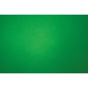 Westcott 130 Chroma Key Green Wrinkle-Resistant Video Backdrop - 9 Foot x 10 Foot